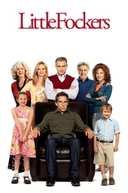 Poster for Little Fockers