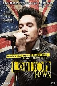 London Town (2017) Online Cały Film Lektor PL