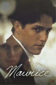 Ver Maurice Online HD Español y Latino (1987)