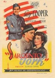 El sargento York (1941)   Sergeant York