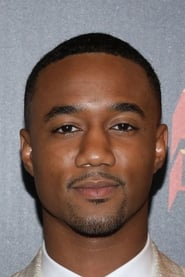 Jessie T. Usher in The Boys as A-Train Image