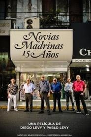 Novias - Madrinas - 15 años 2012