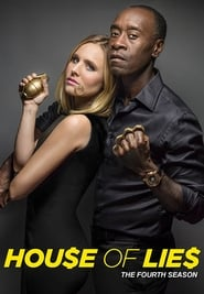 House of Lies: Staffel 4