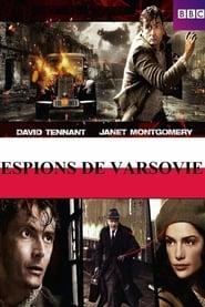 Espions de Varsovie en streaming