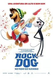 Rock Dog Legendado
