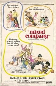 Mixed Company image