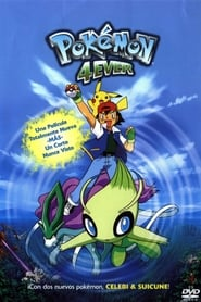 Pokémon 4Ever (2001) BRrip 1080p Latino