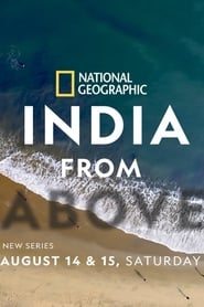 India from Above (TV Series (2020)– )