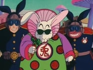 Dragon Ball Season 1 Episode 9 : Boss Rabbit's Magic Touch