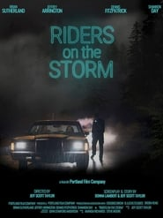 Riders on the Storm (2020) poster