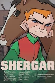 Shergar (2021)