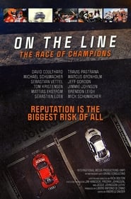 On the Line: The Race of Champions ()