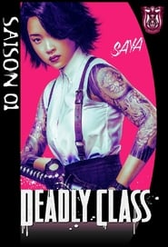 Deadly Class Saison 1 Episode 9