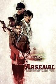 Poster Arsenal 2017
