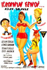 Kadının Fendi 1955