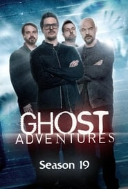 Ghost Adventures - Season 19 (2019) poster