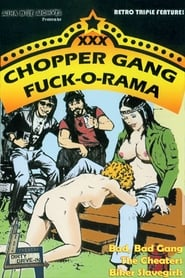 Bad, Bad, Gang!