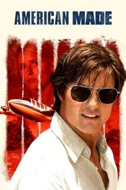 American Made 2017 Full Movie Download HD Cam