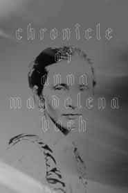Chronicle of Anna Magdalena Bach (1968)