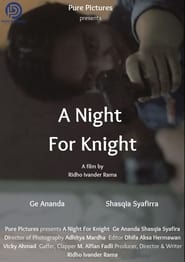 A Night For Knight (2021)