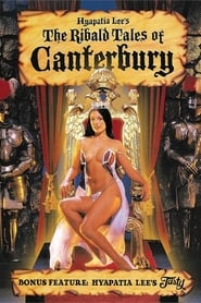 The Ribald Tales of Canterbury