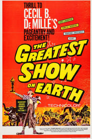 Poster The Greatest Show on Earth 1952