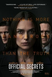 Official Secrets (2019) 1080P 720P 420P Full Movie Download
