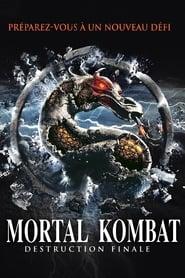 Voir les films Mortal Kombat : Destruction finale en streaming vf complet et gratuit | film streaming, StreamizSeries.com