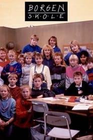 Borgen skole 1989