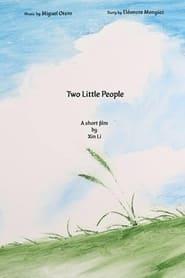 Two little people (2021)