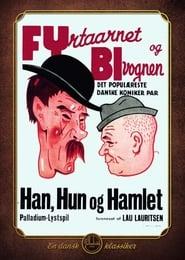 Han, hun og Hamlet