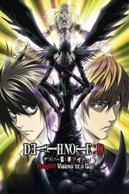 Death Note Relight – Visions of a God