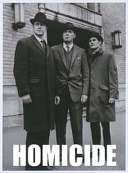 Homicide 1964