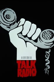 Poster for Talk Radio
