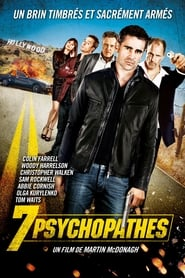 7 Psychopathes 2012