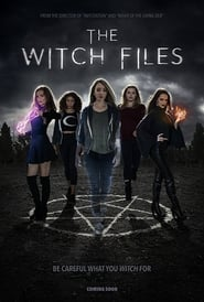 The Witch Files (2018) Watch Online Free