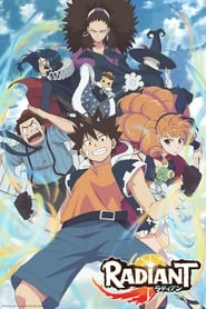 Radiant en Streaming vf et vostfr