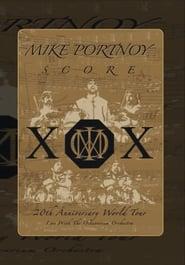 Mike Portnoy - Score