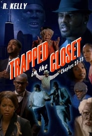 Trapped in the Closet: Chapters 23-33 (2012)