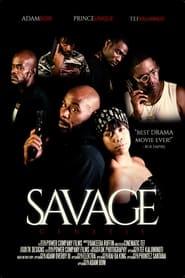 Savage Genesis (2021)