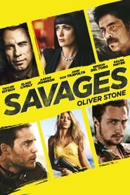Savages [2012]