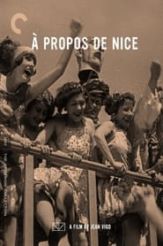 À propos de Nice (1930)