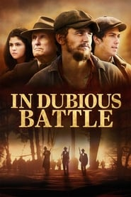 Poster for In Dubious Battle