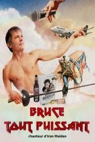 Bruce tout puissant, chanteur d'Iron Maiden