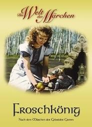 Froschkönig plakat