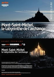 Mont Saint Michel – Scanning The Wonder (2017)