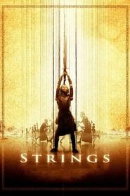 Poster Strings 2004
