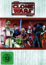 Star Wars: The Clone Wars: 2 Staffel