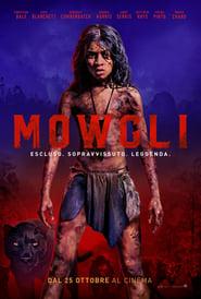 Mowgli – Il figlio della Giungla