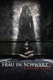 Die Frau in Schwarz 2: Engel des Todes [2014]